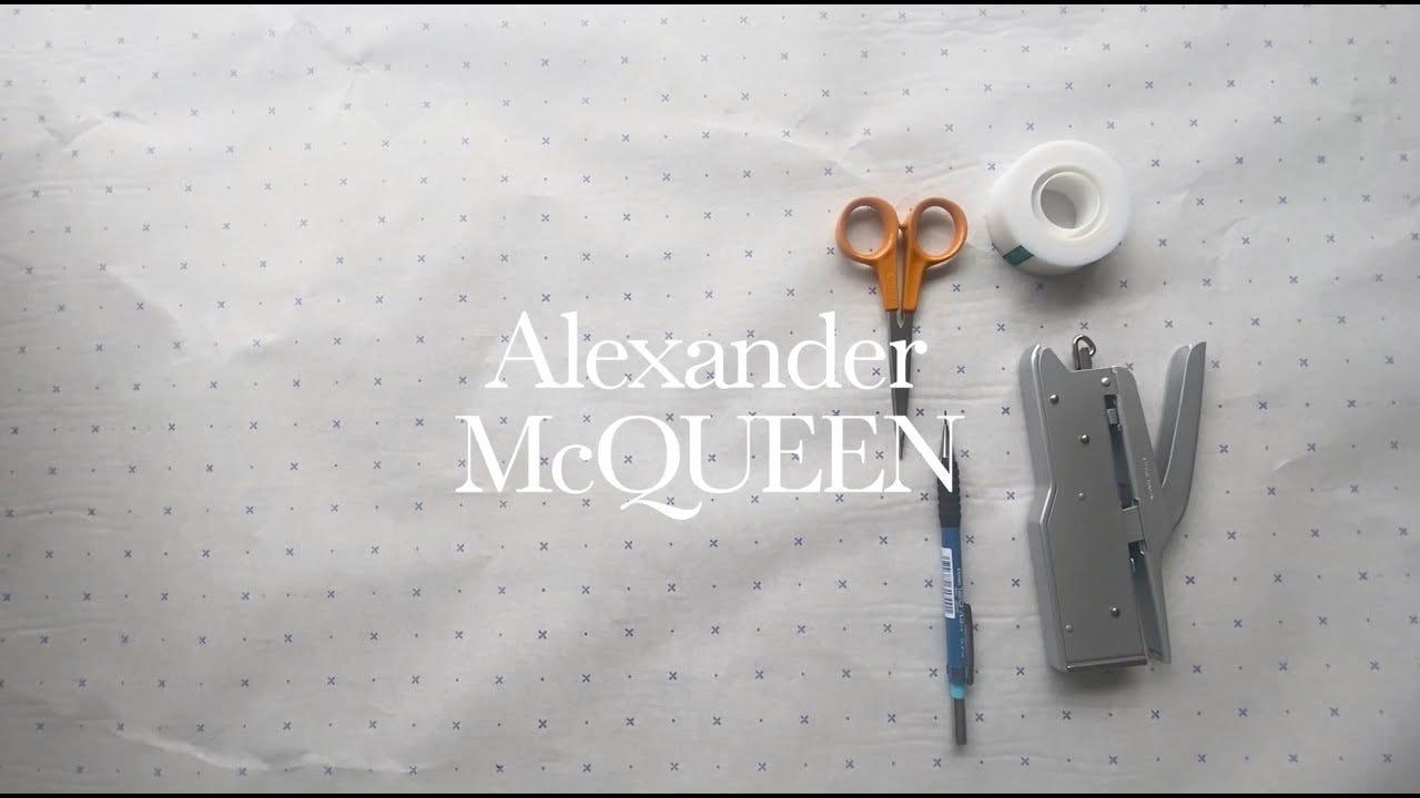 MCQUEEN CREATORS