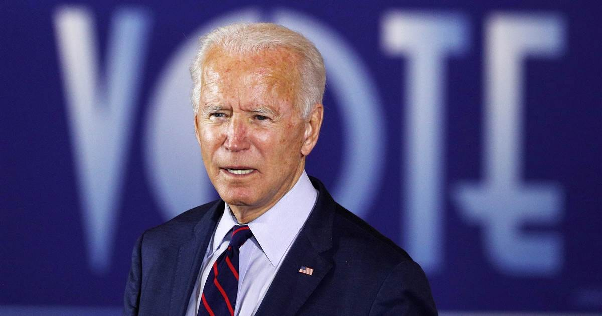 Biden calls for 'bipartisan commission' to propose ways to 'reform the  court system'