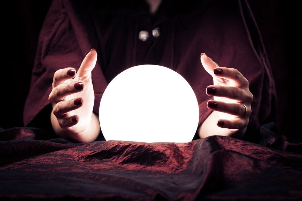 A Cybersecurity Compliance Crystal Ball For 2019 | Corporate Compliance  Insights