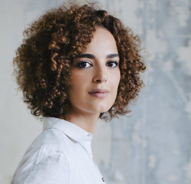 Leila Slimani : un combat pour les droits sexuels - Le Cabinet de Curiosité  Féminine