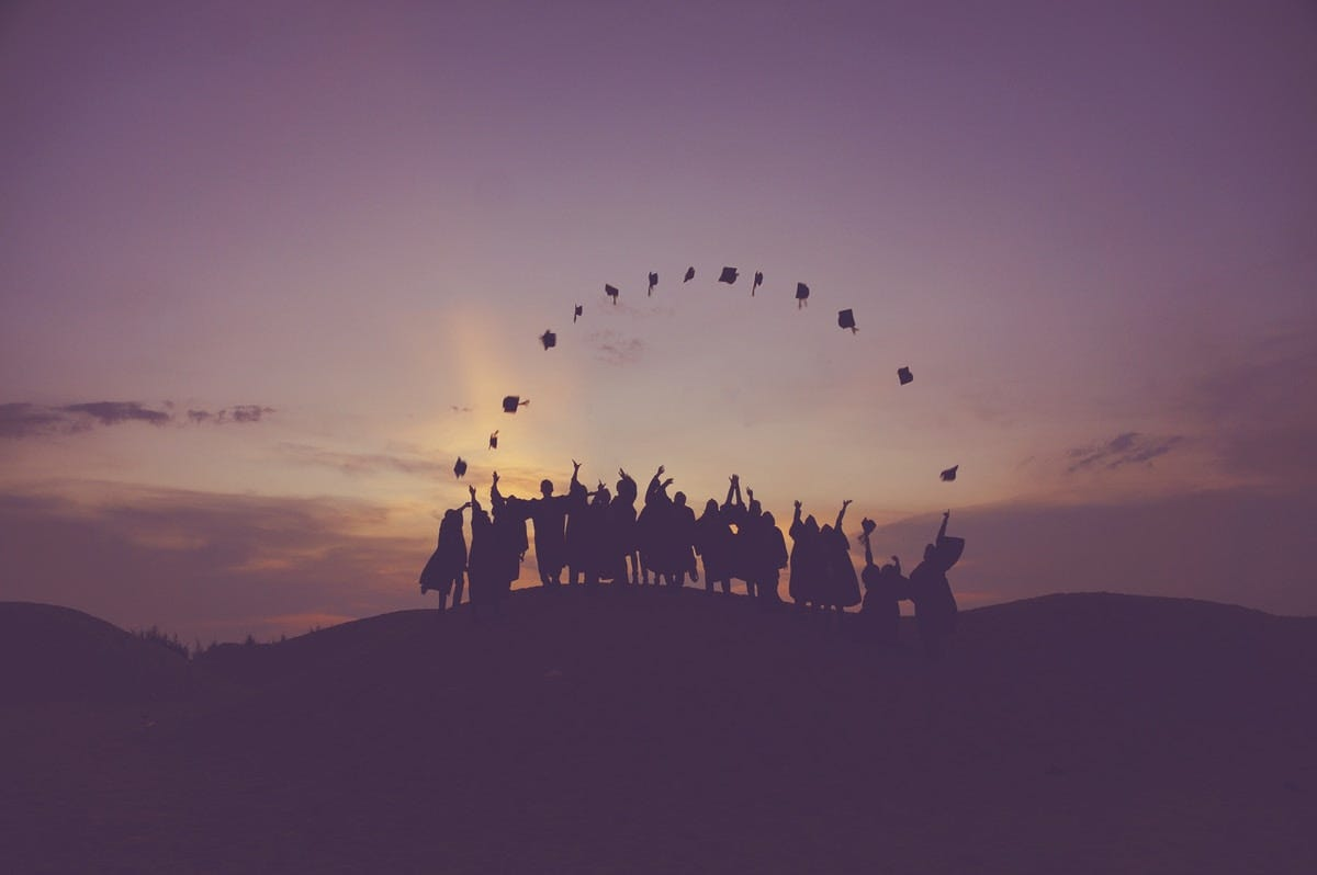 Getting ready to graduate: money tips for new creative workers