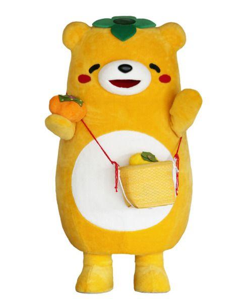 yurukyaraoftheday   Mascot design, Mascot, Cute illustration