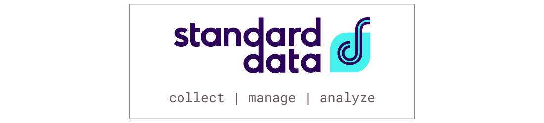 Standard Data - Powerful Tools. Real Human Support. Do More with Data.