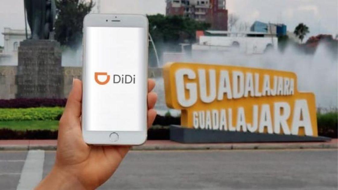 DiDi Guadalajara: Dónde están las oficinas y cómo funciona la app