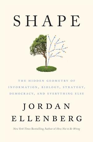 Podcast: Jordan Ellenberg -- Why Math Matters in Business