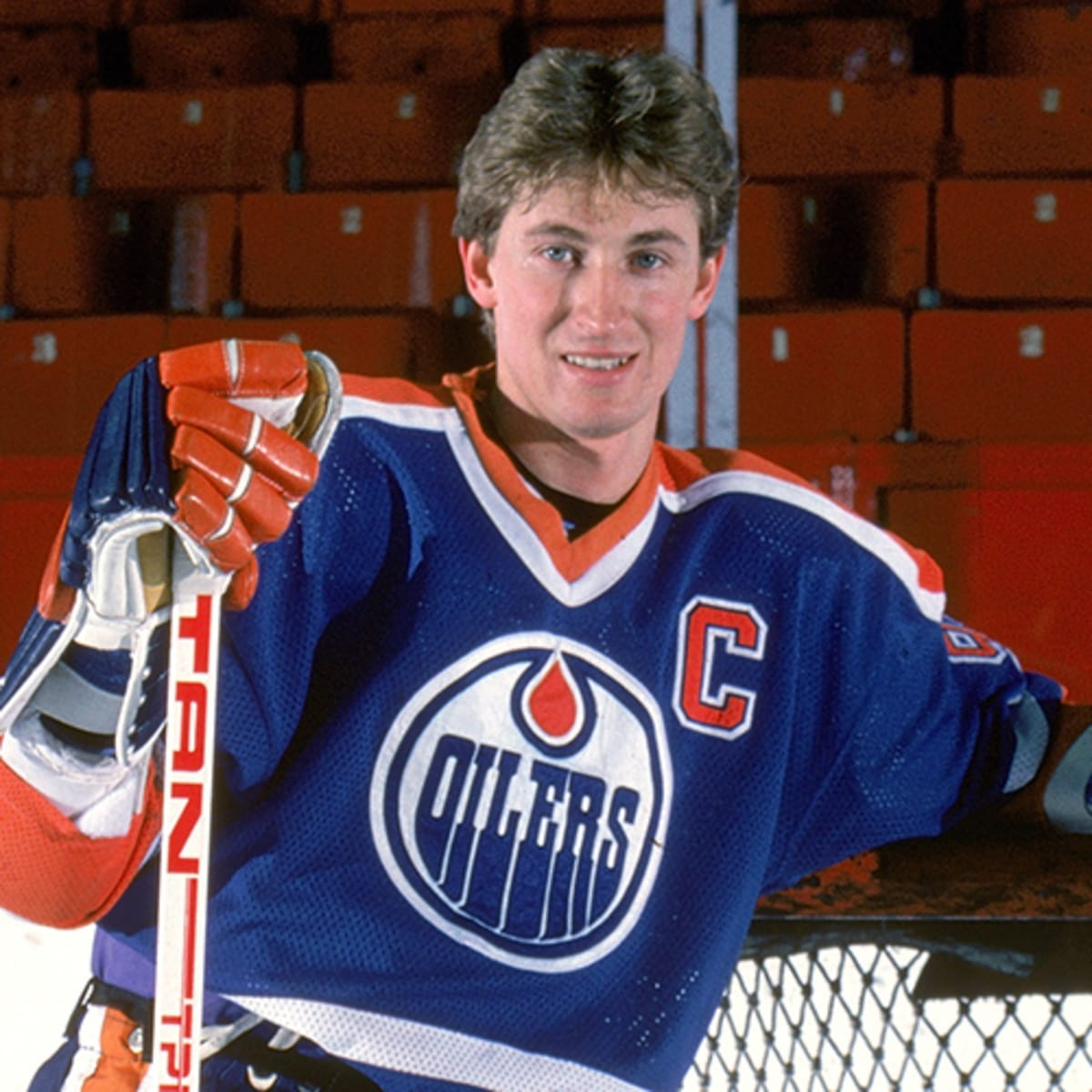 Wayne Gretzky - Stats, Quotes & Wife - Biography