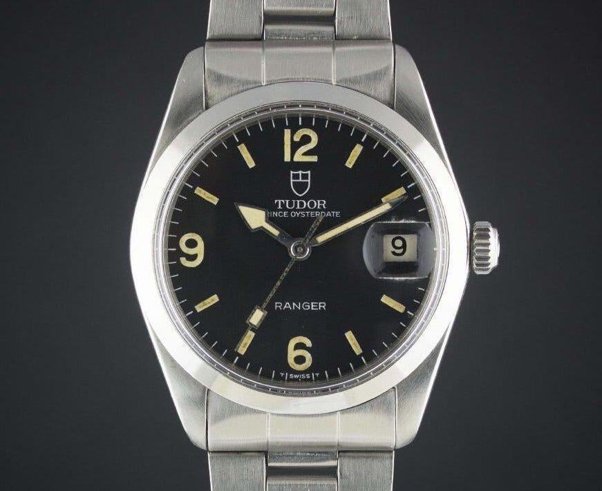 Ranger Ref. 7966 | Credit: Watches of Knightsbridge