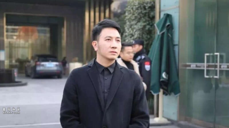 宋祖德实名举报:林生斌偷税或判无期税务局已受理-6park.com