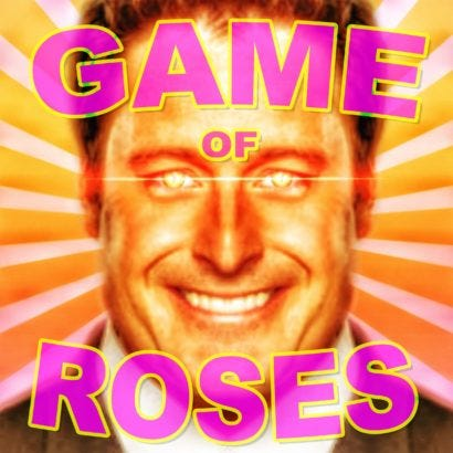 Image result for game of roses podcast