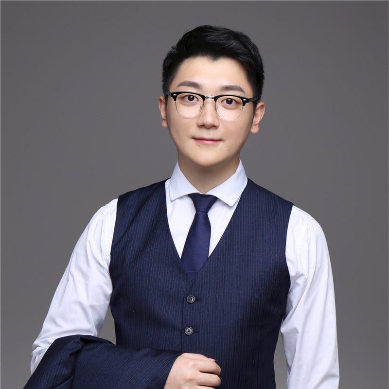 Foto de perfil de Chen Yue