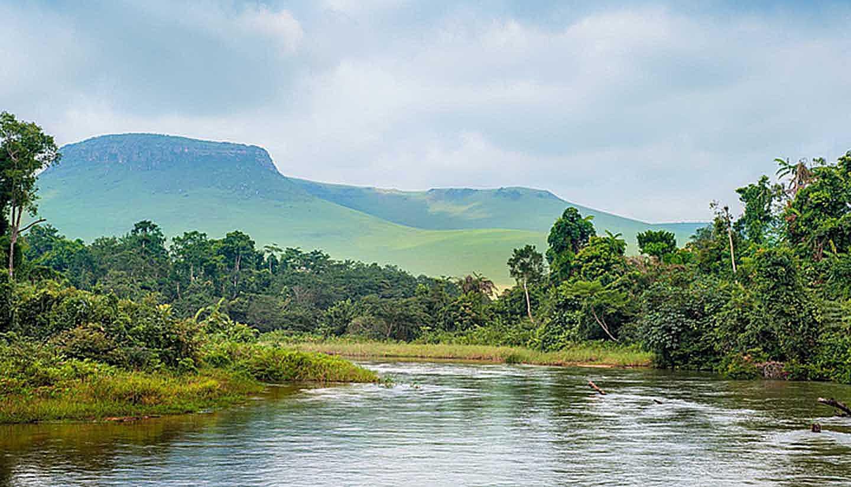 All about Democratic Republic of Congo