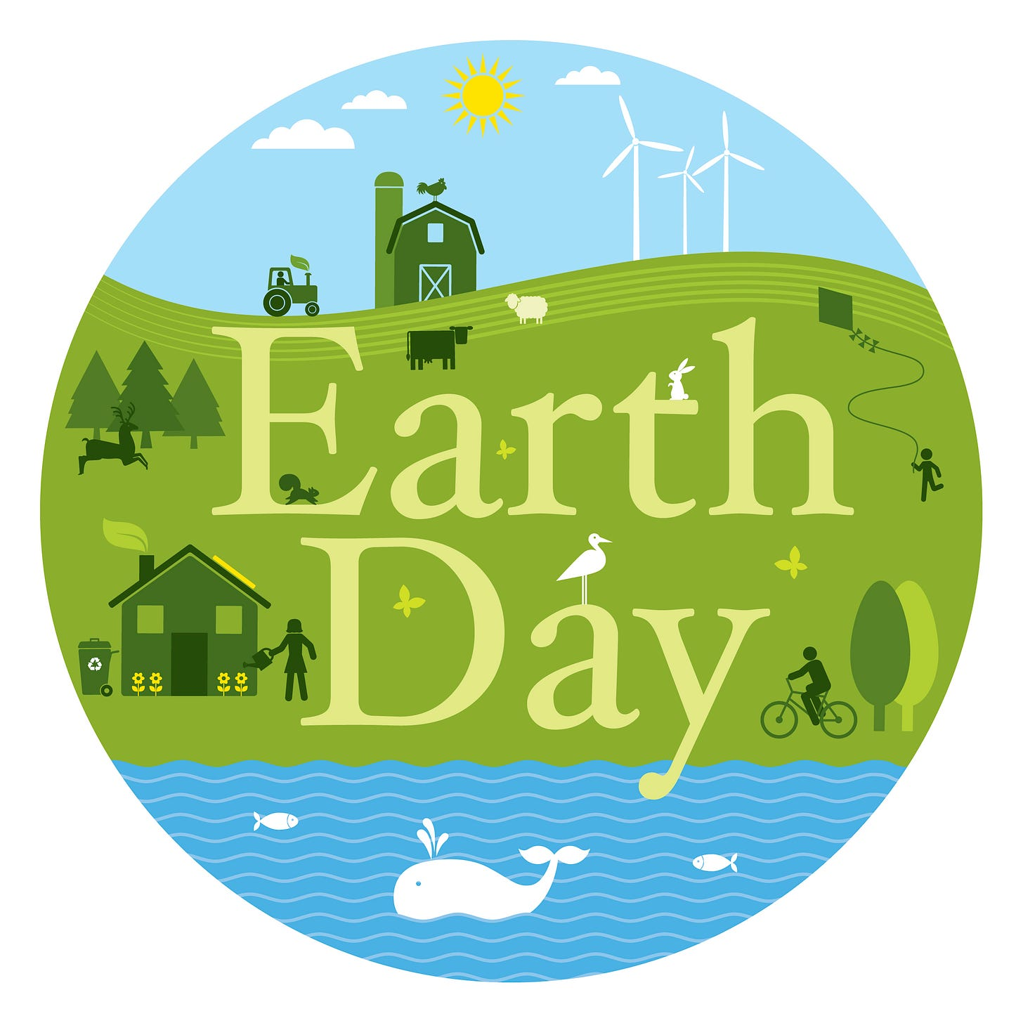 What Earth Day means to me | HaltonRecycles