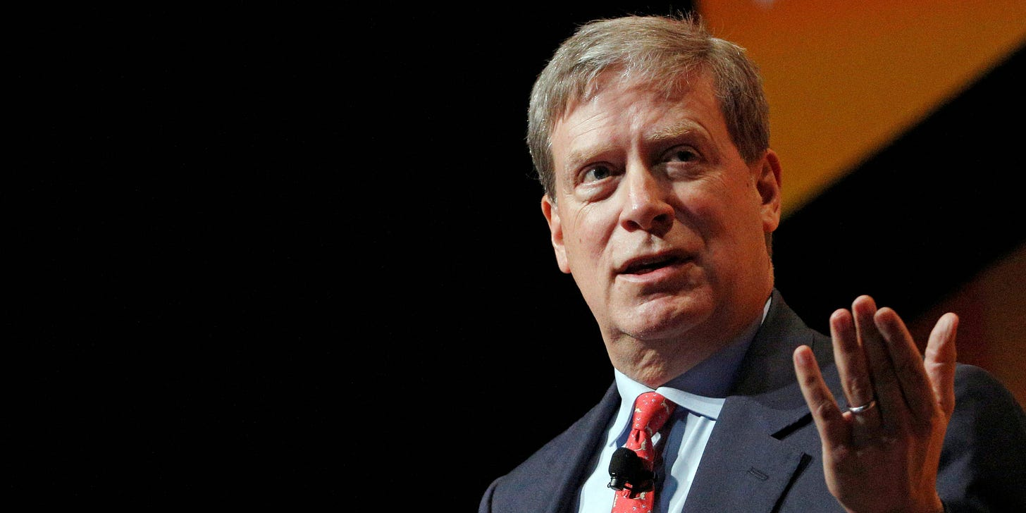 Billionaire investor Stanley Druckenmiller says the stock market is in a  Fed-fueled 'raging mania' that could lead to a 5-year hangover   Markets  Insider