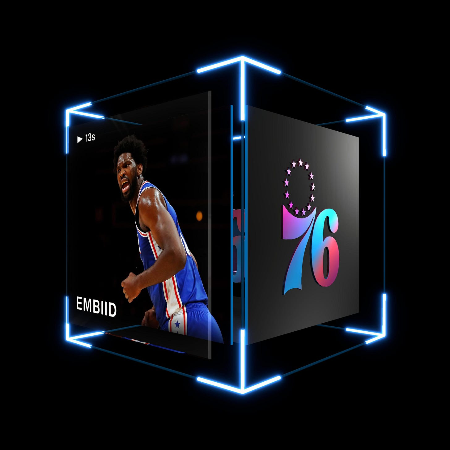 NBA Top Shot: USD $21,499.00 - USD $49,999.00 Joel Embiid - available from  2 sellers
