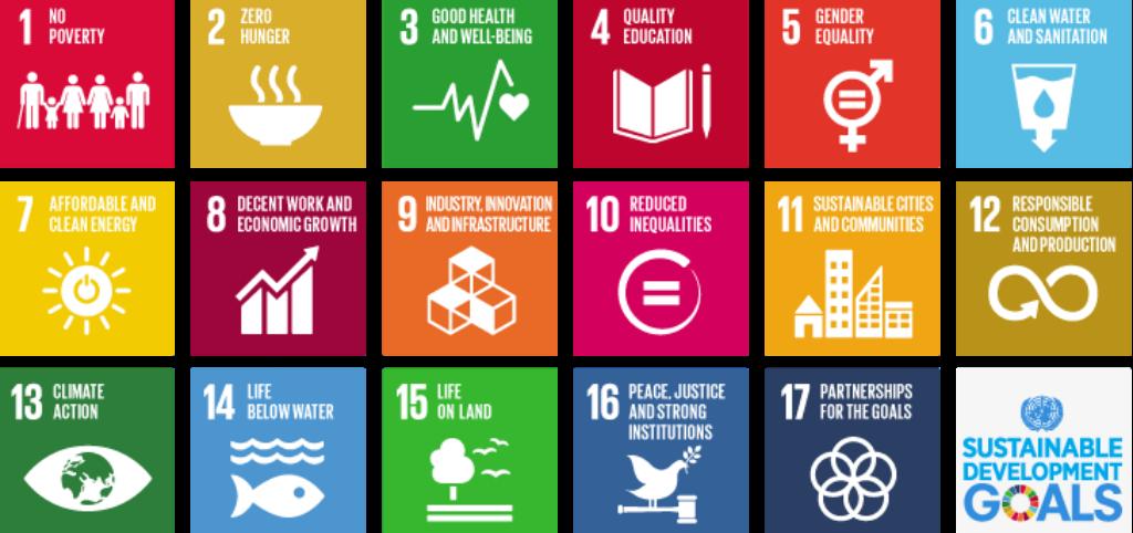 Los Objetivos de Desarrollo Sostenible (ODS) y la salud global The Sustainable  Development Goals (SDGs) and Global Health - Project - ISGLOBAL