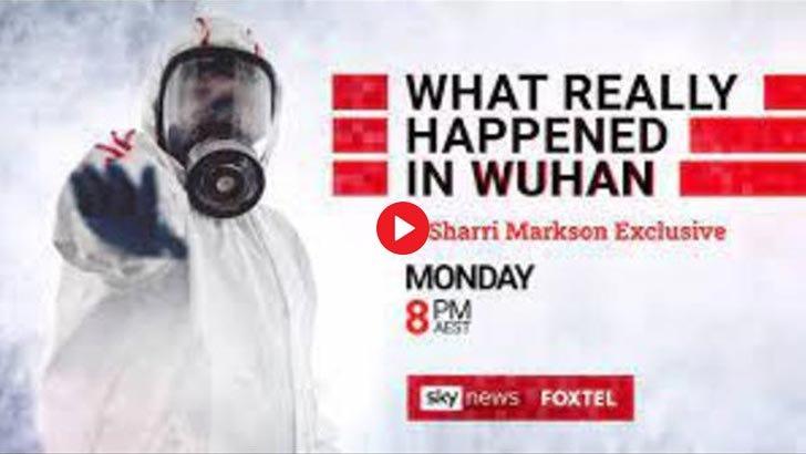 What really happened in Wuhan - Sky News Australia
