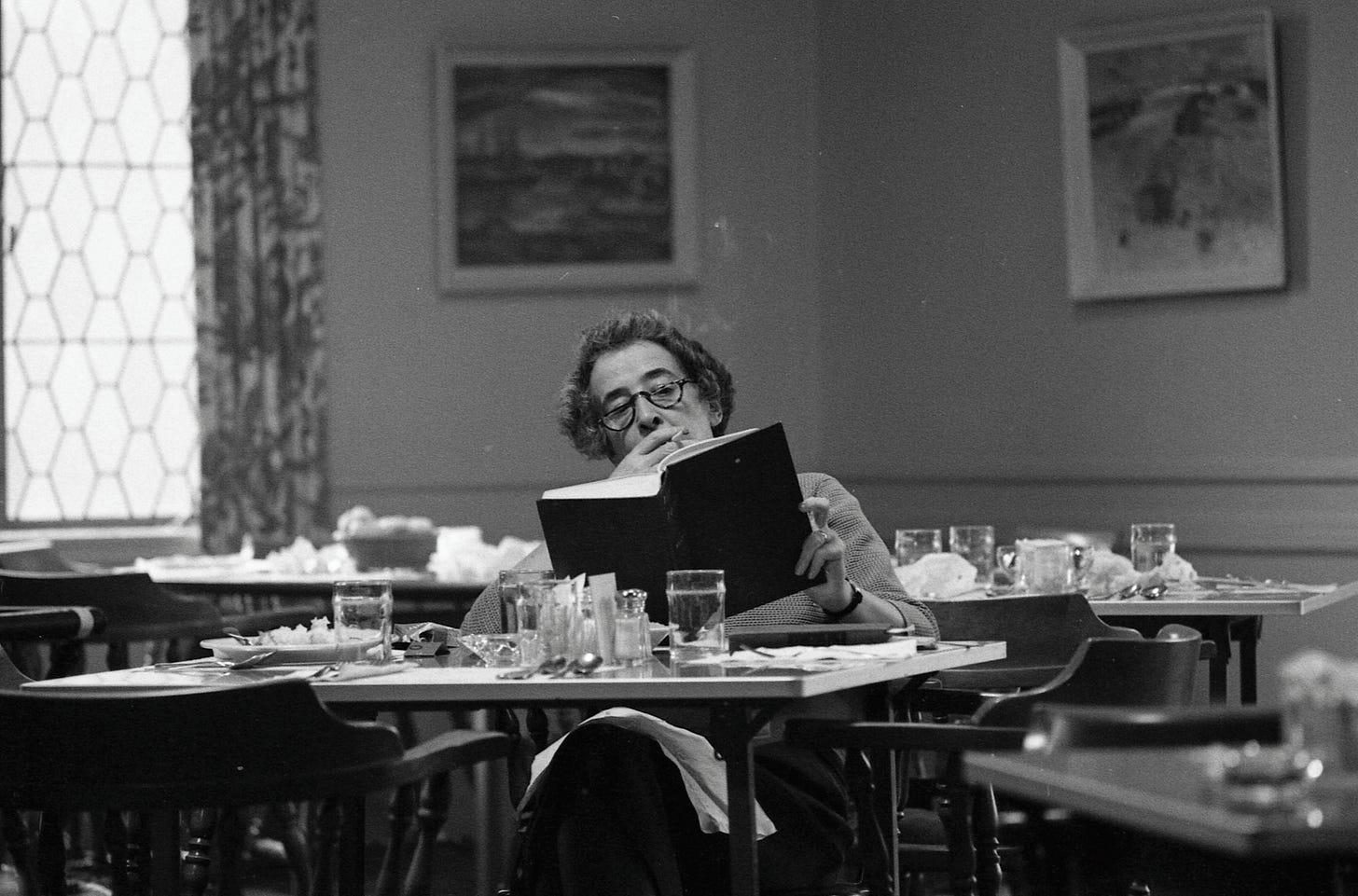The genius of Hannah Arendt - EXBERLINER.com
