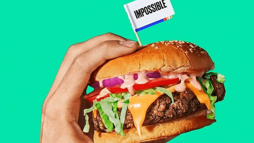 Impossible Foods Hints At New Vegan Meat Launch Coming to CES