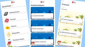 Les apps de la rentrée (8/10) : Kartable, pour réviser sur son ...