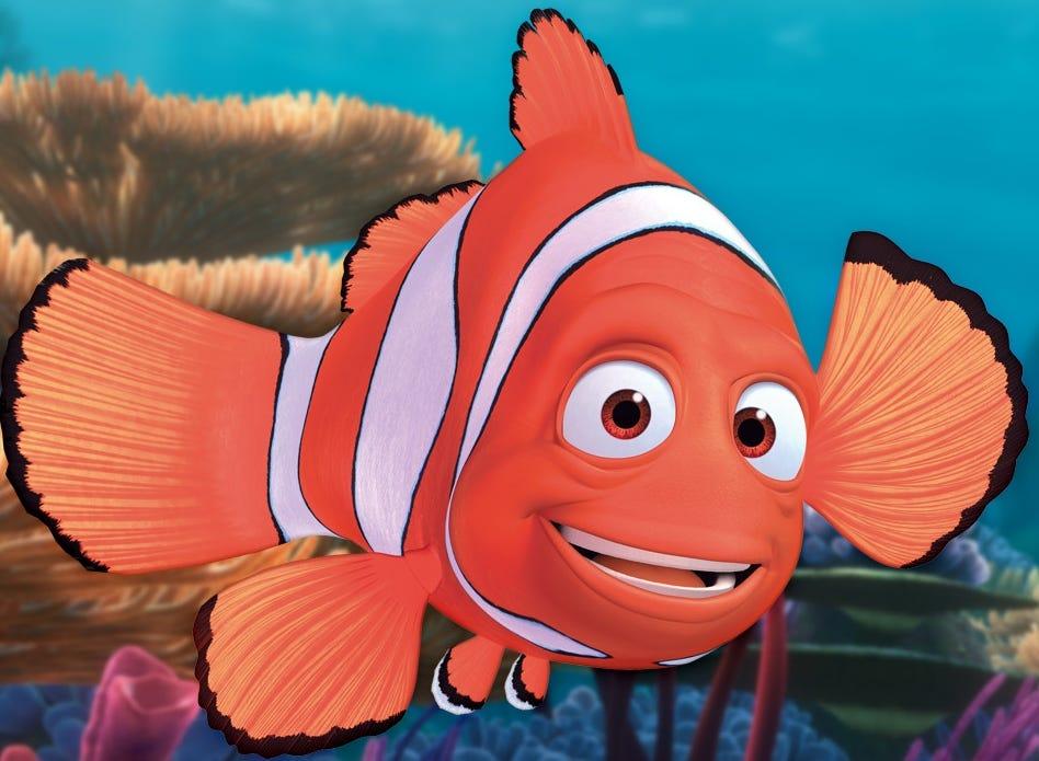 Marlin | Disney's Sebastian & Dory Wiki | Fandom