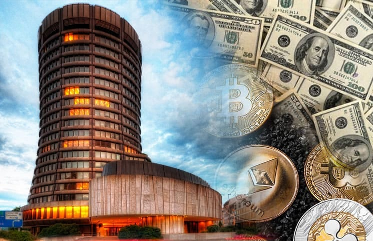 Image result for bank of international settlements crypto