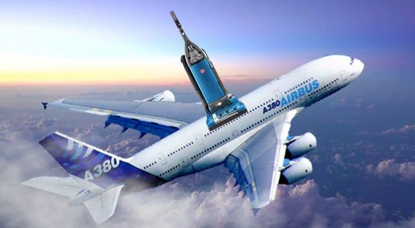 La peggior promozione delle vendite nella storia: il fiasco del volo gratuito di Hoover