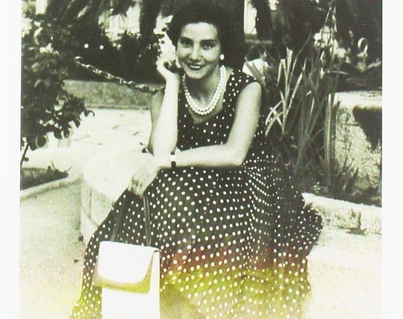Madre de Rosa Huertas