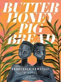 Fiction Book Review: Butter Honey Pig Bread by Francesca ...