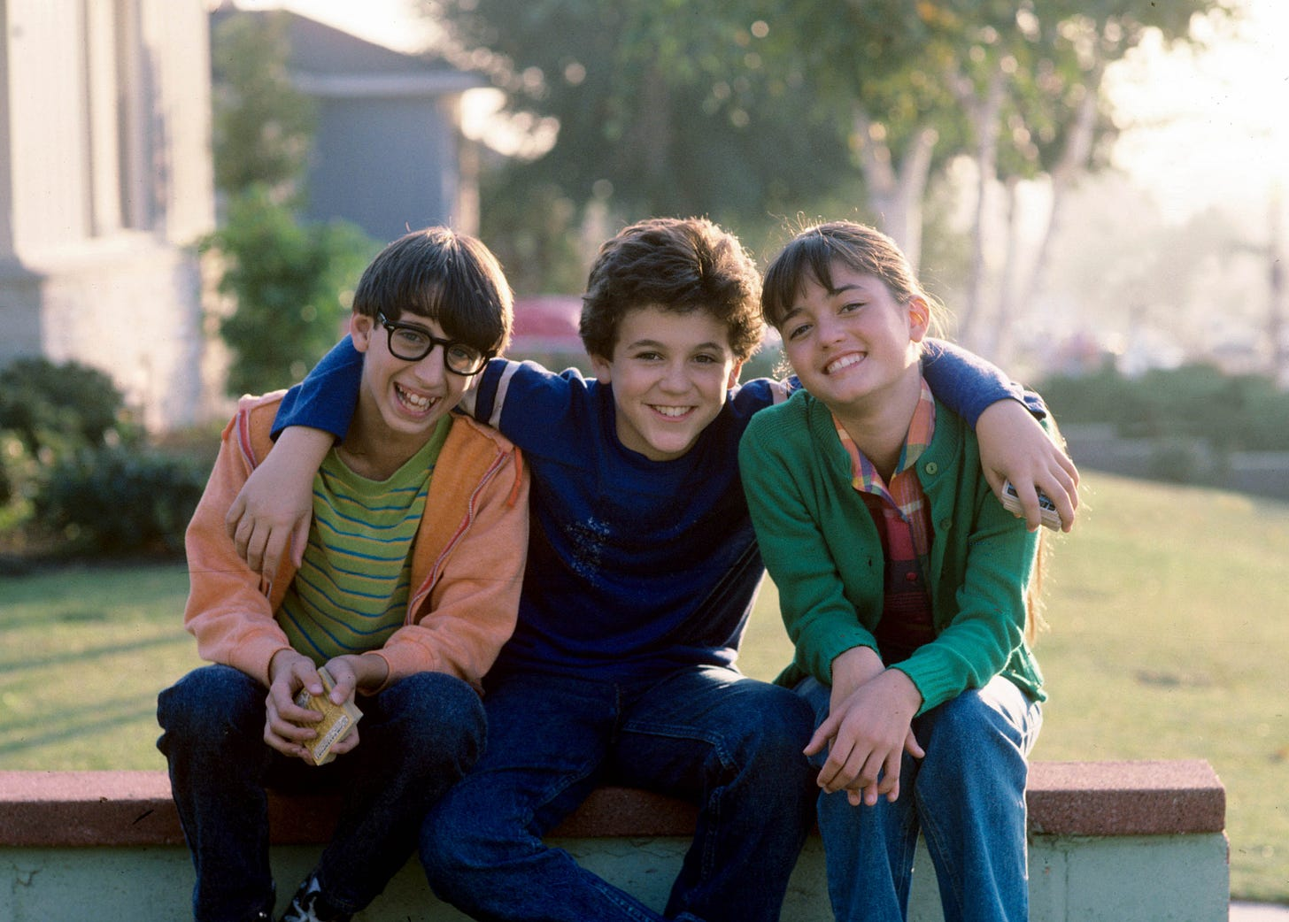 An Oral History of 'The Wonder Years' - Rolling Stone