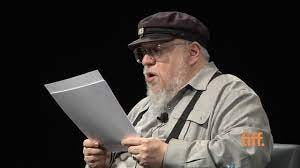 Winds of Winter Victarion Chapter Reading by George RR Martin - YouTube