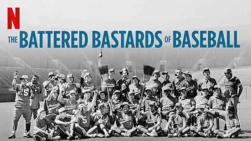 The Battered Bastards of Baseball   Netflix Official Site