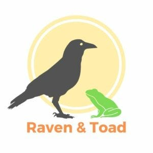 Raven and Toad Studio | An Etsy Store