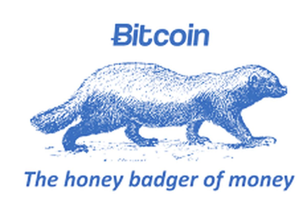 Honey Badger of Money Wiki