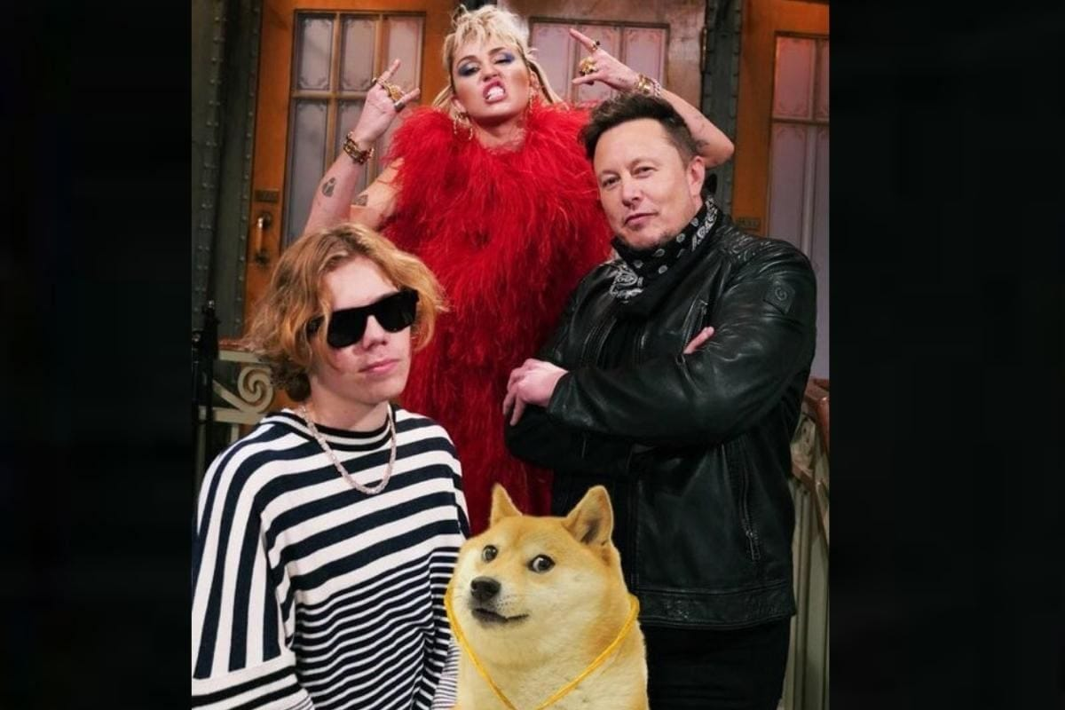 Miley Cyrus, Kid Lario, Doge: What to Expect from Elon Musk's SNL Appearance
