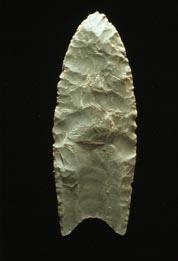 Clovis point - Wikipedia