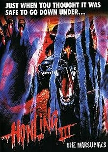 Howling III - Wikipedia