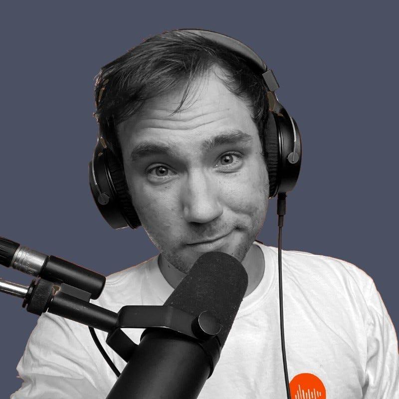 Profile photo of Ryan Mellinger
