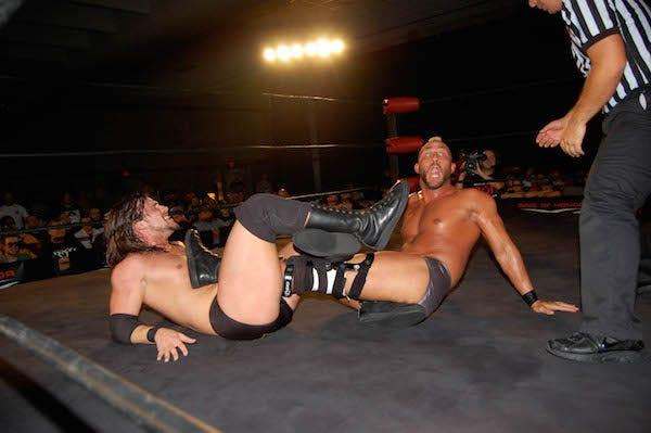Adam Cole vs. Tommaso Ciampa at Death Before Dishonor 2013