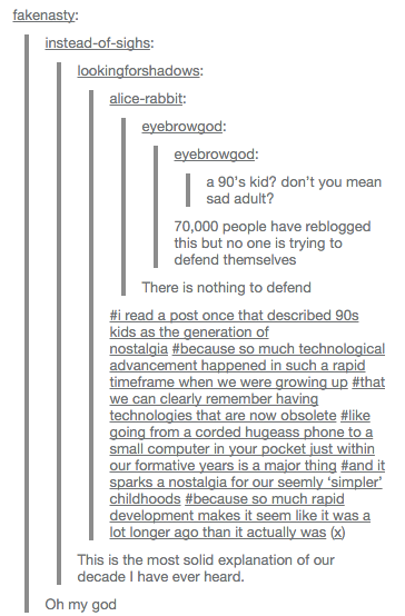 Screenshot of tumblr post I describe in the text.