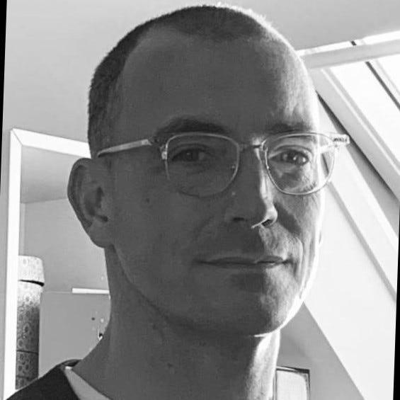 Foto de perfil de Jim Mann