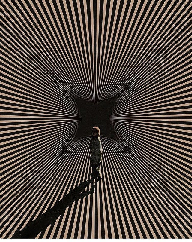 r/Art - Reach out, Valentin Pavageau, Digital, 2020