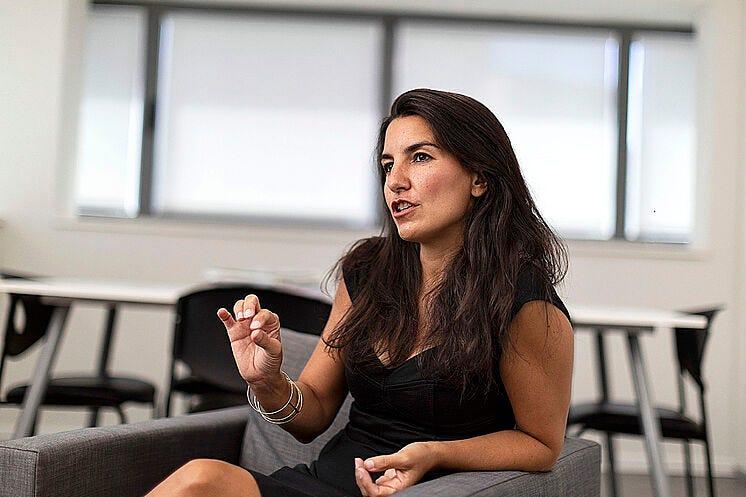 Rocío Monasterio, portavoz de Vox en Madrid: «No hace falta sentarse a  negociar los Presupuestos. Ellos ya saben lo que quiero»   Madrid