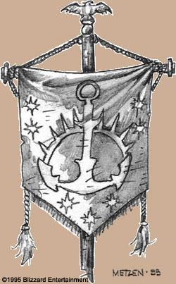 warcraft-ii-kultiras-flag