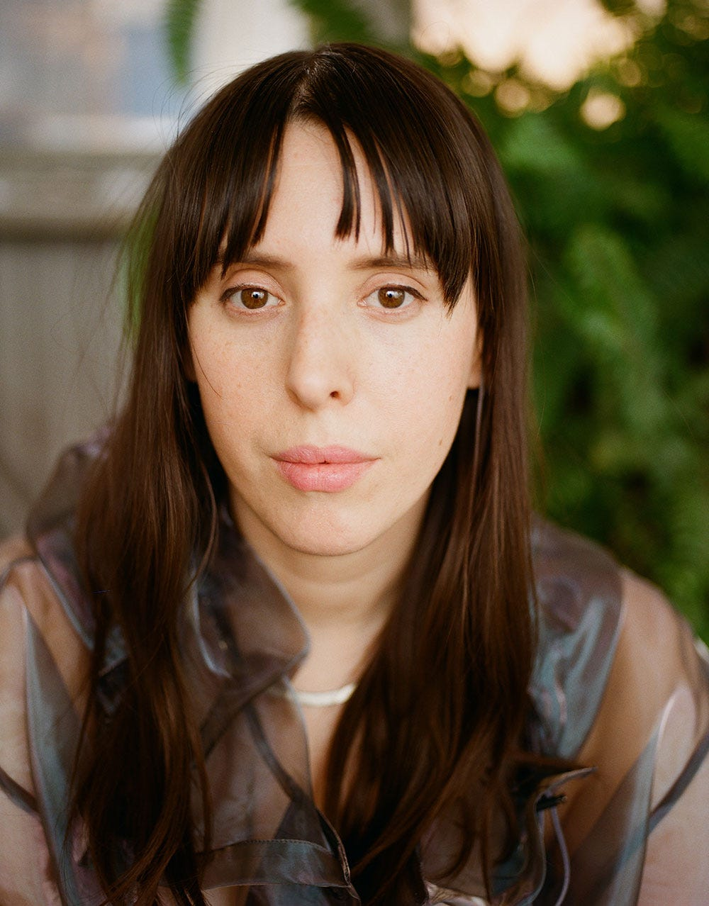 Emily Segal, Co-founder of K-HOLE and Nemesis, on Defining ...