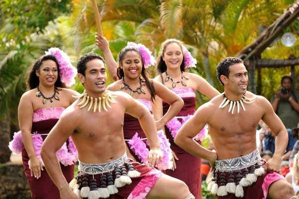 How Foreign Gods Destroyed Polynesian and African Cultures and knowledge systems