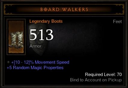 board-walkers
