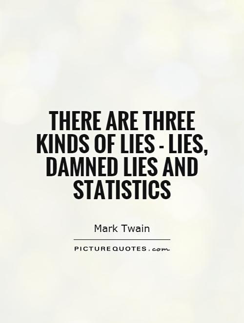 Statistics Quotes | Statistics Sayings | Statistics Picture Quotes