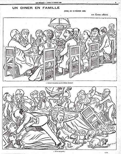 File:Caran-d-ache-dreyfus-supper.jpg - Wikimedia Commons