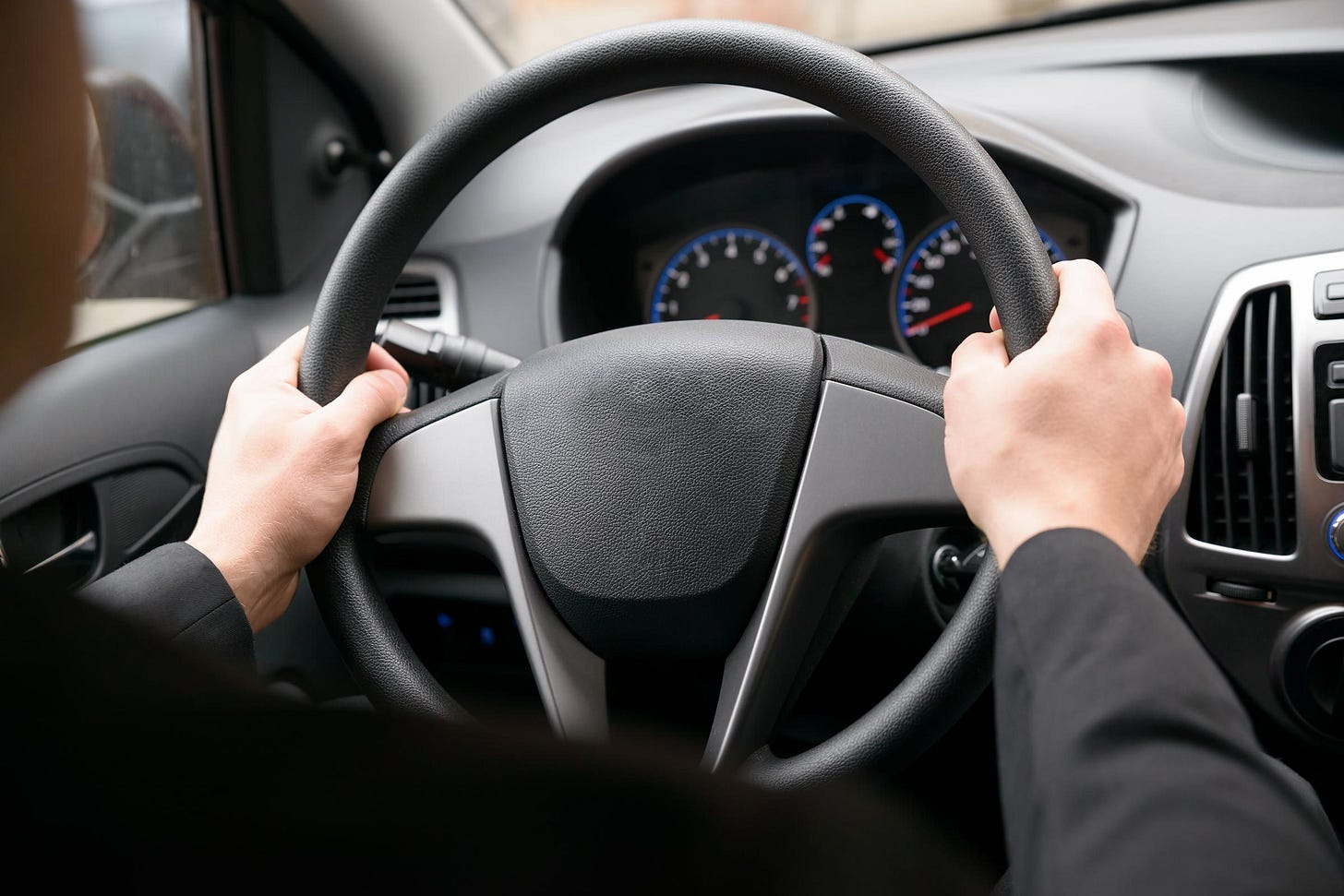 Everything to Know About Steering Wheels   The Family Handyman