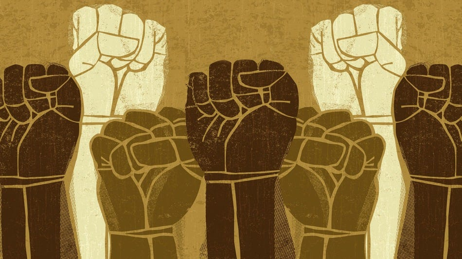 7 racial justice activists talk about the evolution of Black ...